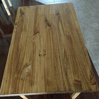 Bedside table - Woodworking Project by Ed Schroeder