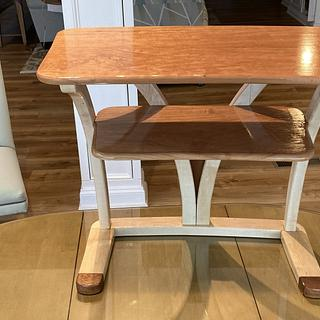 Side Table - Prototype - Cake by MJCD