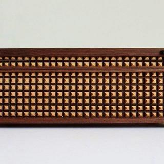 SAPPORO - Woodworking Project by kiefer