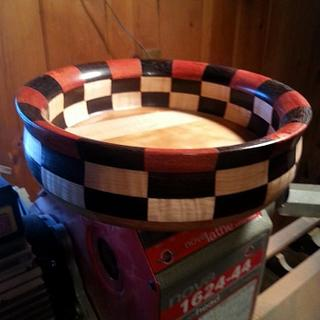 Bowl - Project by Will