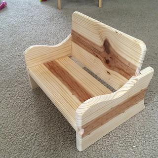 Toddler Chair - Cake by TonyCan