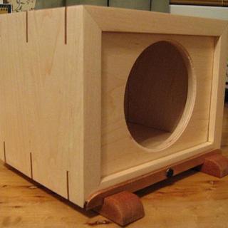speaker box - Cake by a1jim