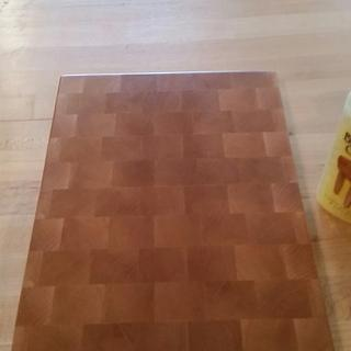 Recycled cutting board - Project by Bens Wood Pile