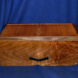 jewelry box - Project by Mark Michaels
