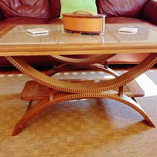 OUR COFFE TABLE - Project by kiefer