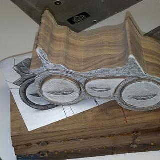Some Boxes for MsDebbie - Cake by lanwater