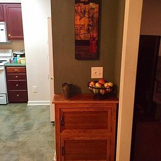 kitchen chest - Project by Jeff