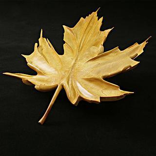 Fall in Love - Woodworking Project by Ellenski