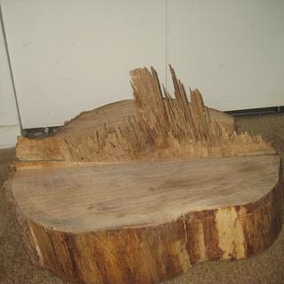 Manhattan Island - Woodworking Project by Harvey  Daniels