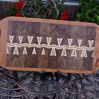Second Gen Cutting Board - Cake by lanwater