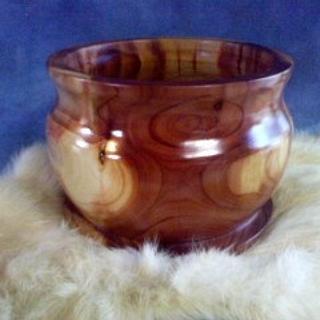 cedar bowl - Project by munchy
