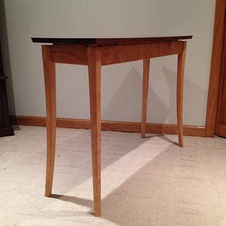 Sofa / Hall Table - Woodworking Project by Hartman Woodworks