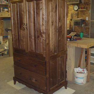 For the Nursery - Woodworking Project by stopherswoods