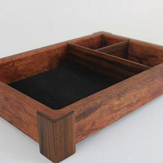 Valet - same same but different - Woodworking Project by David E.