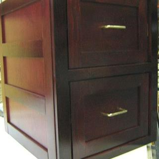 FILE CABINET - Cake by a1jim
