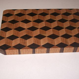 Thumbling Blocks - Project by lanwater