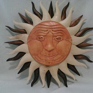 Majestic Sun - Project by CNC Craze