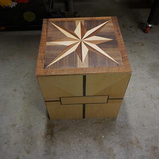 Veneer Box
