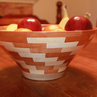 Fruit Bowls