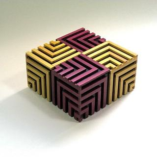 Amazed - Project by Britboxmaker