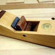 WoodSkills Wooden Hand Plane - Tool by Norman Pirollo