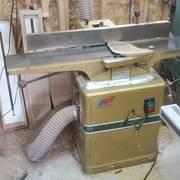 Powermatic model 50 jointer - Tool by WoodHaus