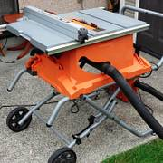 Rigid Table Saw - Tool by Celticscroller
