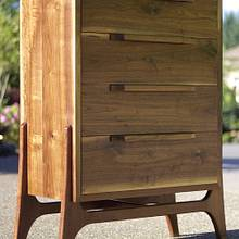 Dresser - Woodworking Project by Parkwoodworking