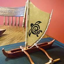 Sail Away.......... - Woodworking Project by jbschutz