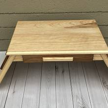 Meditation Table - Woodworking Project by martinwoodworks