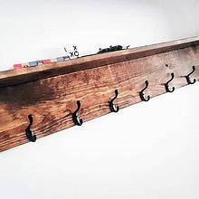 DIY coat hook  - Woodworking Project by Meyersdiy