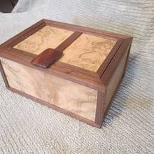 """Anything"" Box - Woodworking Project by jbschutz"