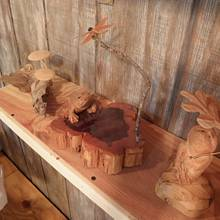 """Some of my """"stuff"""" - Leatherworking Project by Briar"""