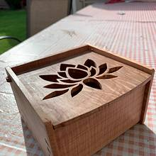 Gift Box - Woodworking Project by Celticscroller