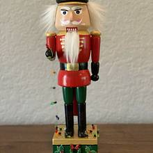 Christmas Nutcrackers - Woodworking Project by John Morgan