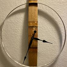 Time For Wine! - Woodworking Project by John Morgan