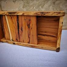 Key Box - Woodworking Project by René Pittner