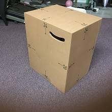 Plyometrics box - Woodworking Project by Jack King