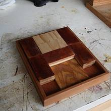 Madts Exchange Box - Woodworking Project by Moment