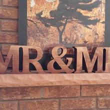 Mr & Mrs Decoration - Woodworking Project by Mitch Breault