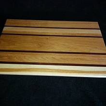 Cutting Boards - Woodworking Project by Jeff Vandenberg