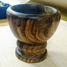 Small bowl - Woodworking Project by Brian