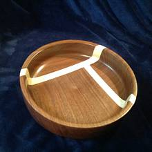 Bowl turning  - Woodworking Project by Woodman7