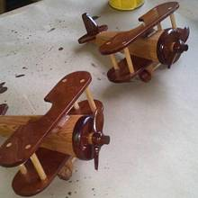 Airplanes - Woodworking Project by frankee68