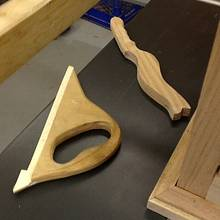 Push Stix - Woodworking Project by Thorreain