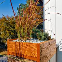 Balcony planter - Woodworking Project by Built_By_Brinkhorst