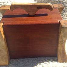 Jewlery Box - Woodworking Project by Boxer