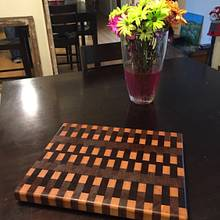 Five years old and still looking good... - Woodworking Project by Glen Pye