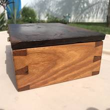 Keepsake box  - Woodworking Project by MattL