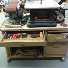 The Tale of Two Old Teacher's Desk - Woodworking Project by Jay